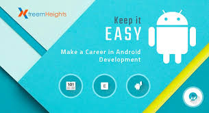 learn android development 10 reasons to learn android development xtreemheights