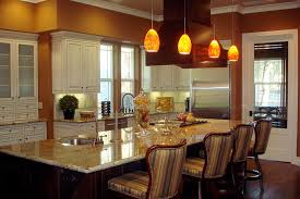 traditional kitchen lighting ideas pendant lighting ideas kitchen traditional with breakfast bar top