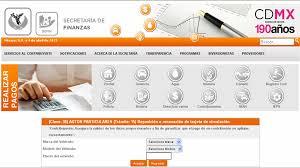 Pago De Tenencia 2014 Df | como sacar una linea de captura para la tenencia y multas kabar
