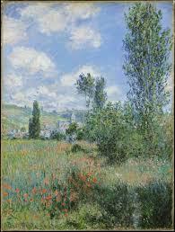 Claude Monet Blind Claude Monet Bridge Over A Pond Of Water Lilies The Met