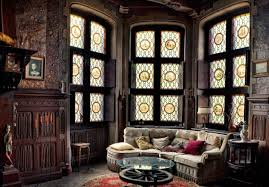 interior of victorian homes eye for design decorating in the gothic revival style