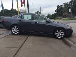 nissan altima coupe for sale in houston 2005 acura tsx for sale in houston tx 77011