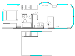 Floor Plans For Small Cabins Classic Double Loft Park Model Rich U0027s Portable Cabins U0026 Tiny Homes