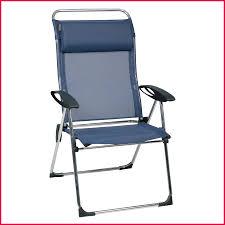 siege pliant lafuma fauteuil pliant lafuma 354616 fauteuil alu cham elips xl océan