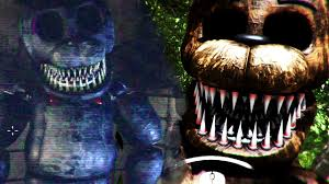 fnaf fan made games for free play as sinister freddy sinister turmoil 1 free roam