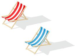 Beach Lounge Chair Png Beach Chair Cliparts Clip Art Library