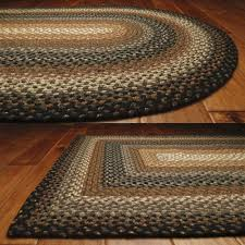 ebay area rugs 16 oval rugs 8x10 cotton braided area throw rugs oval and