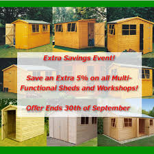norfolk sheds garden sheds log cabins summer houses