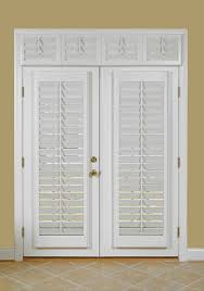 bust of shutters for french doors practical way to dress your