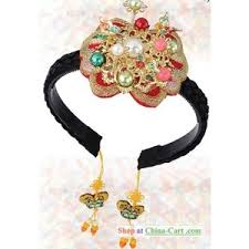 traditional hair accessories traditional korean hair accessories set polyvore