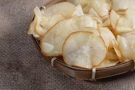 comment cuisiner du manioc de manioc