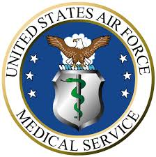 surgeon general of the united states air force wikipedia