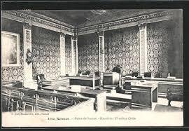 chambre du conseil cpa rennes palais de justice chambre du conseil de