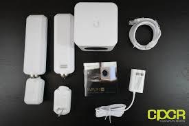 ubiquiti home network design ubiquiti amplifi hd review mesh wifi router system custom pc