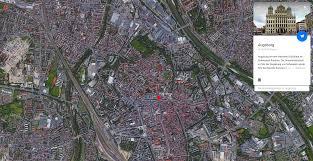 Google Maps Area 51 Großes Update Für Google Earth Veröffentlicht Portal Tutorials
