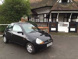 2002 ford ka sun collection edition panoramic roof 1 3 5