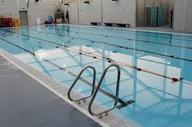 dumfries temporary 25m swimming facility total swimming