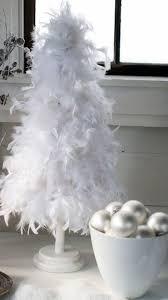 25 unique feather tree ideas on white