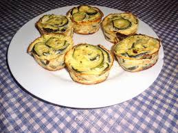 recettes de cuisine d été recette d été légère et facile le flan aux courgettes