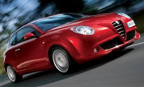 2009 alfa romeo mito mini test road test u2013 review u2013 car and driver