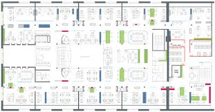 plan des bureaux s il te plait dessine moi un space planning pour mon bureau le