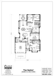 100 famous floor plans the most famous architects modern