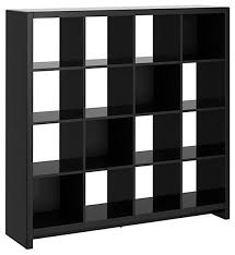 room divider cube bookcase houzz