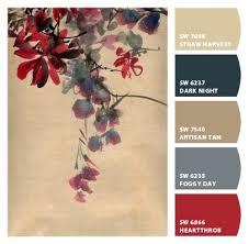best 25 sherwin williams color palette ideas on pinterest