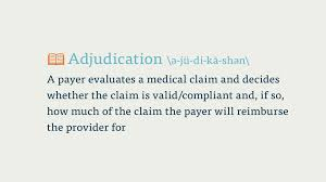 medical billing vocabulary u0026 key terms