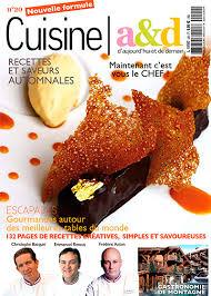 cuisine ad cuisine a d 20 octobre novembre 2012 pdf magazines archive