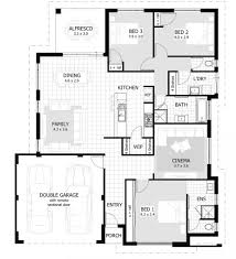 glamorous large modern house plans images best inspiration home