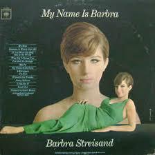 barbra streisand my name is barbra vinyl lp album at discogs