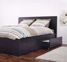 beds marvellous ikea sultan bed frame bed frame with headboard