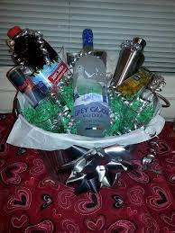 martini gift basket gift baskets prizes to with