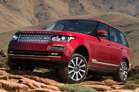 burgundy range rover 2015 land rover range rover iii u2013 pictures information and specs