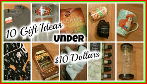 kitchen christmas gift ideas 10 christmas gifts under 10 dollars christmas gift ideas youtube