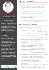 Best Resume Format For Electronics Engineers by 12 Best Best Professional Resume Samples 2015 Images On Pinterest