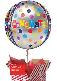 best 25 congratulations balloons ideas on pinterest