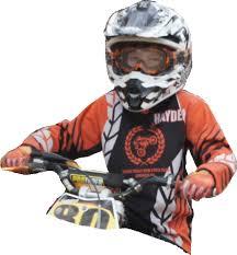 junior motocross gear junior trials mini cycle club
