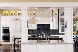 design talk perspectives on the kitchen annapolis home