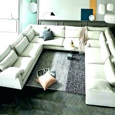 extra wide sectional sofa wide sectional couch ecda2015 com