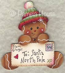 artist mfr house letter to santa galletitas