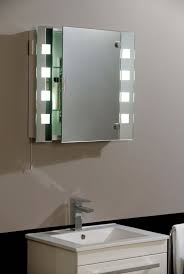 Bathroom Cabinets With Lights Lighted Medicine Cabinets Home Depot Loccie Better Homes Gardens