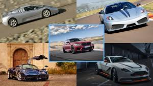 20 supercars slower than the new 2018 bmw m5 motoring research