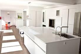 grande cuisine avec ilot central grande cuisine avec ilot central trendy caisson pour ilot central