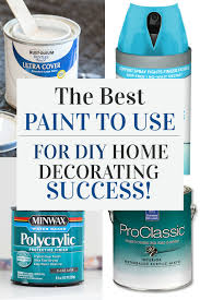 what is the best paint finish to use on kitchen cabinets paint recommendations for the diy decorator in my own style