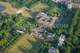 aerial view aerial view of kensington palace london jason hawkes