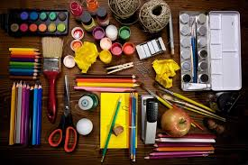 find out where to sell your craft supplies