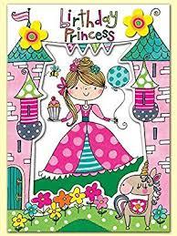 Princess Birthday Meme - rachel ellen princess birthday card cumplea祓os pinterest