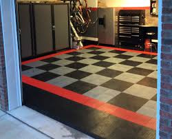G Force Garage Flooring by Coin Grid Loc Tiles Designer Plastic Garage Floor Tile